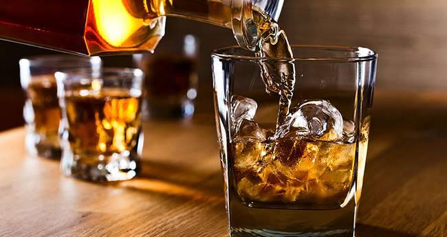 bad diet alcohol