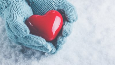 winter care for heart