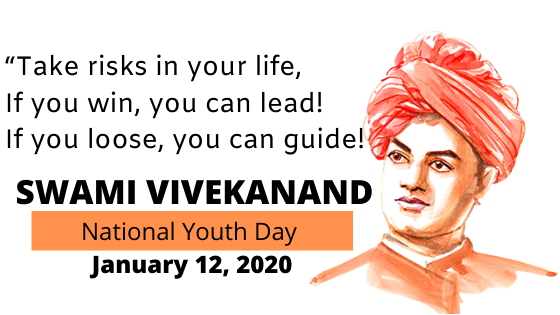 National Youth Day 2020