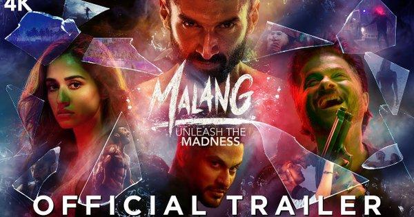 trailer of malang