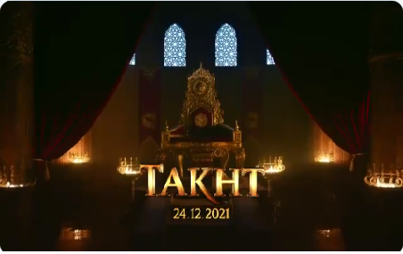 first look Takht