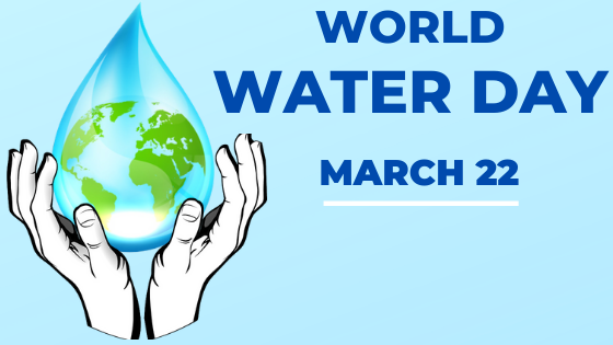 world water day-22-march