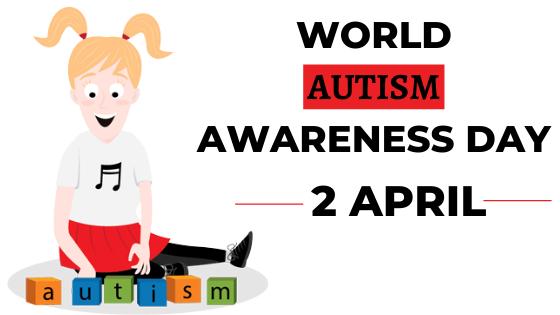 autism awareness day 2020